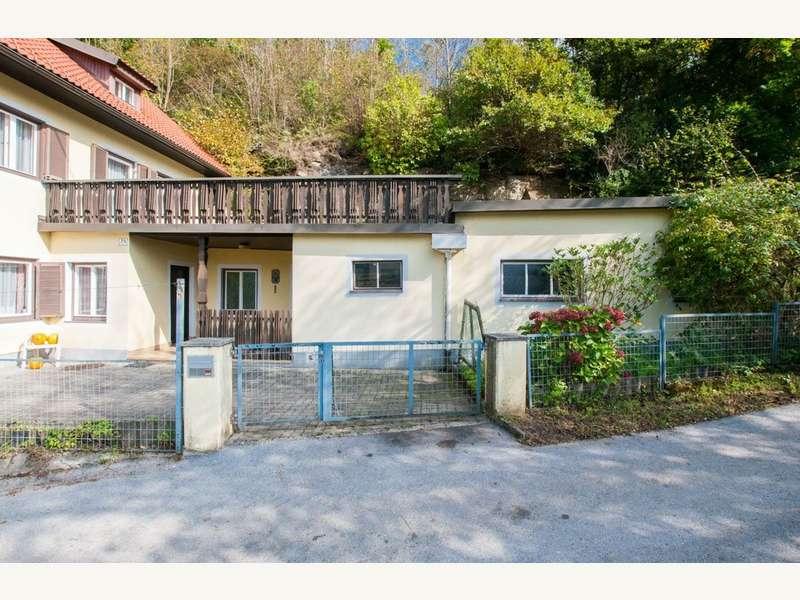 Haus in 9371 Klein St. Veit - 4