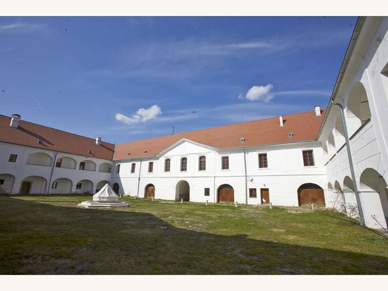 Schloss in 9102 Mittertrixen - 5