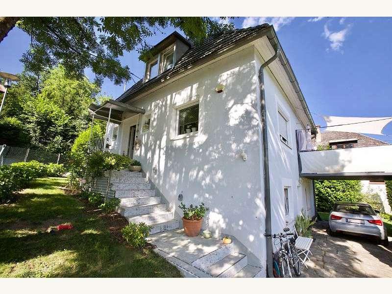 Haus in 9020 Klagenfurt - 4