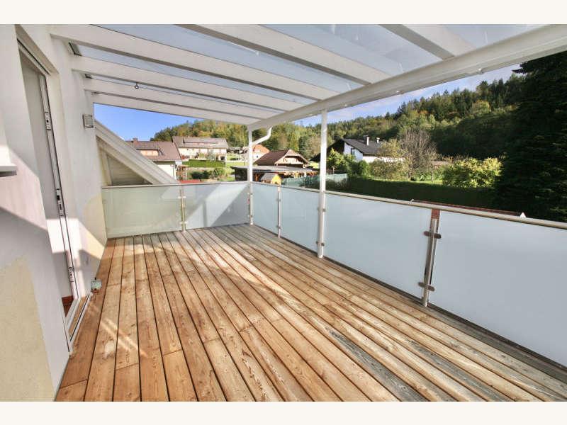 Dachgeschosswohnung in 9220 Augsdorf - 1