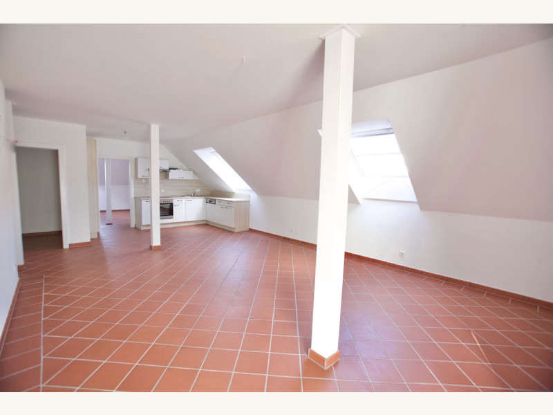 Dachgeschosswohnung in 9220 Augsdorf - 2