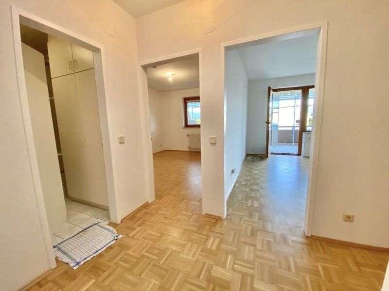 Terrassenwohnung in 9020 Klagenfurt - 2