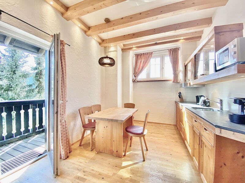 Terrassenwohnung in 9551 Bodensdorf am Ossiacher See - 4