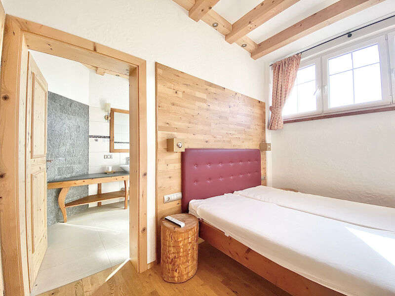 Terrassenwohnung in 9551 Bodensdorf am Ossiacher See - 8