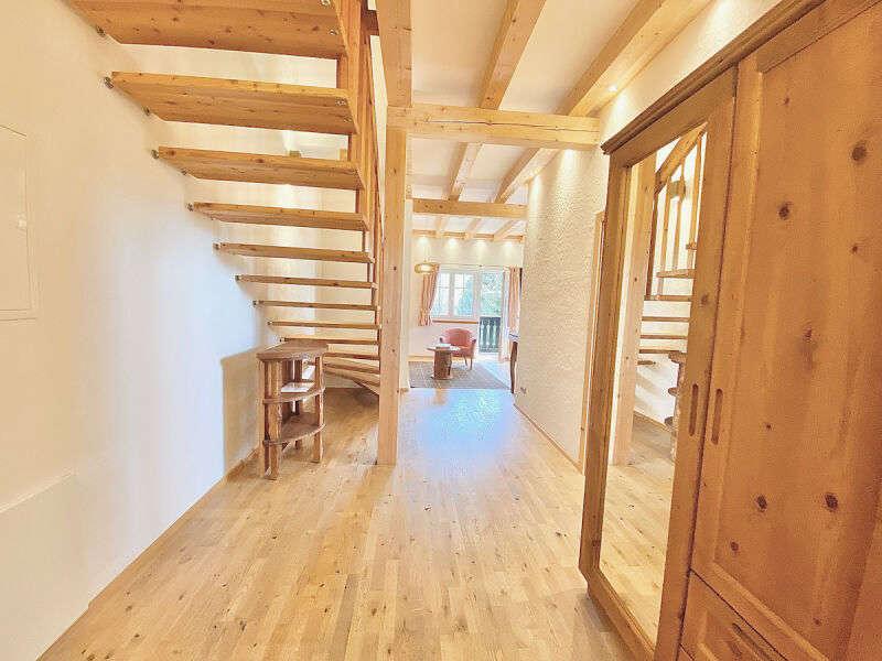 Terrassenwohnung in 9551 Bodensdorf am Ossiacher See - 10