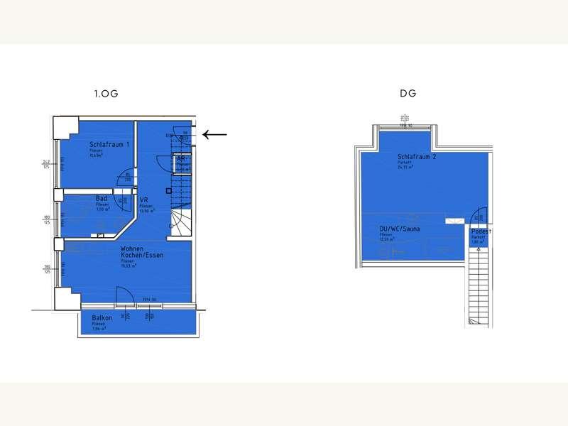 Terrassenwohnung in 9551 Bodensdorf am Ossiacher See - 15