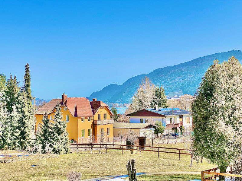 Terrassenwohnung in 9551 Bodensdorf am Ossiacher See - 16