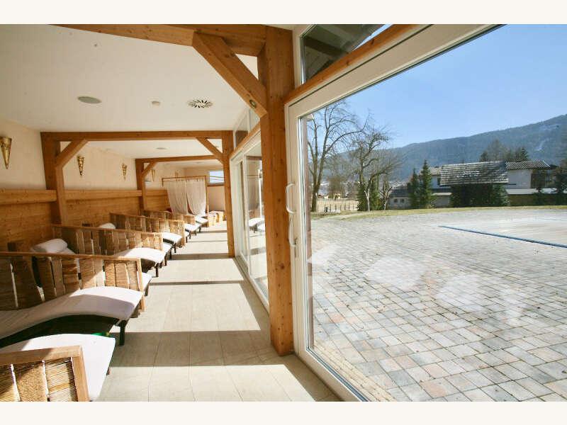 Terrassenwohnung in 9551 Bodensdorf am Ossiacher See - 19
