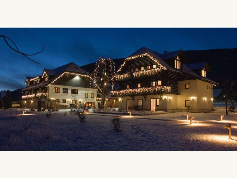 Terrassenwohnung in 9551 Bodensdorf am Ossiacher See - 27
