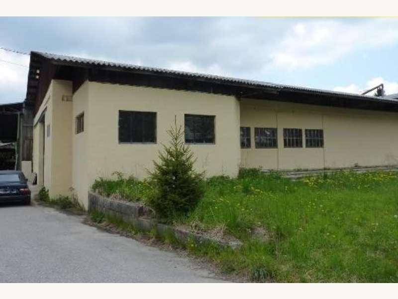 Halle in 3525 Armschlag - 3