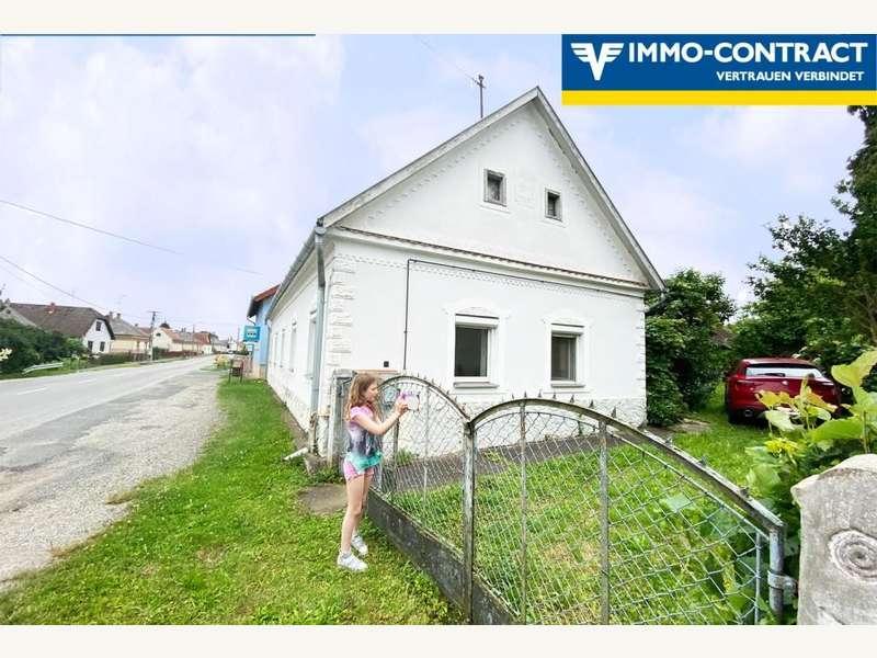 Einfamilienhaus in 7561 Heiligenkreuz im Lafnitztal - 1