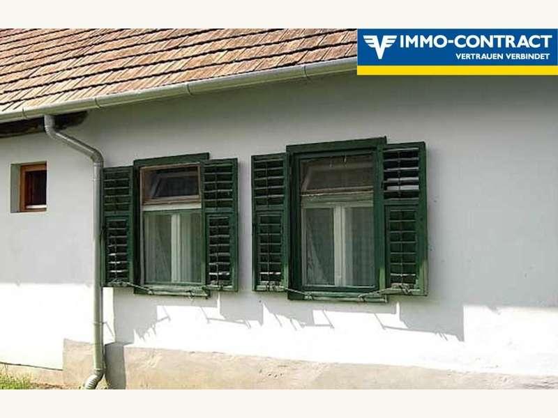 Einfamilienhaus in 7561 Heiligenkreuz im Lafnitztal - 21