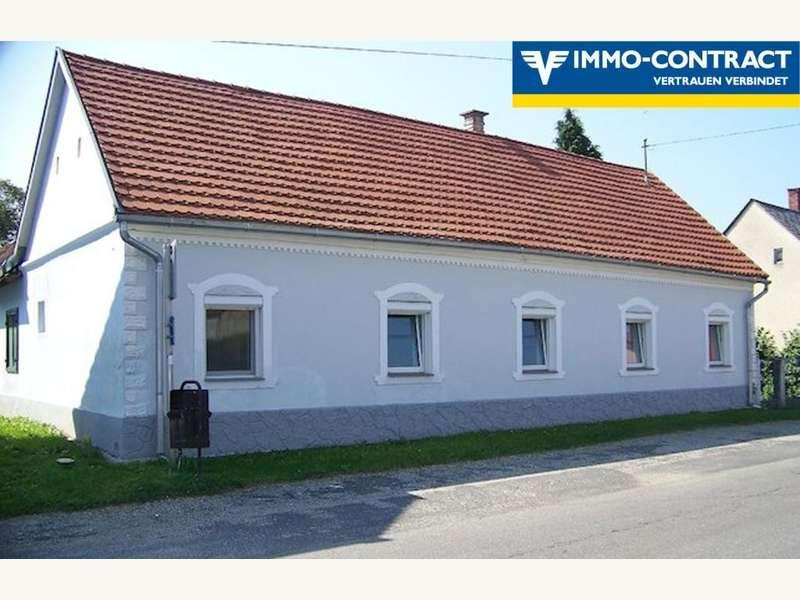 Einfamilienhaus in 7561 Heiligenkreuz im Lafnitztal - 23