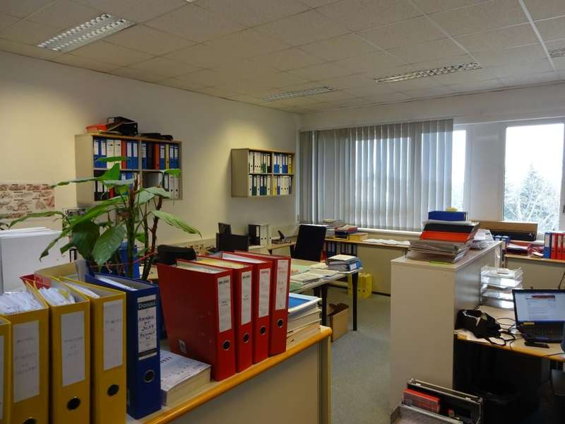 Büro in 1230 Wien - 1