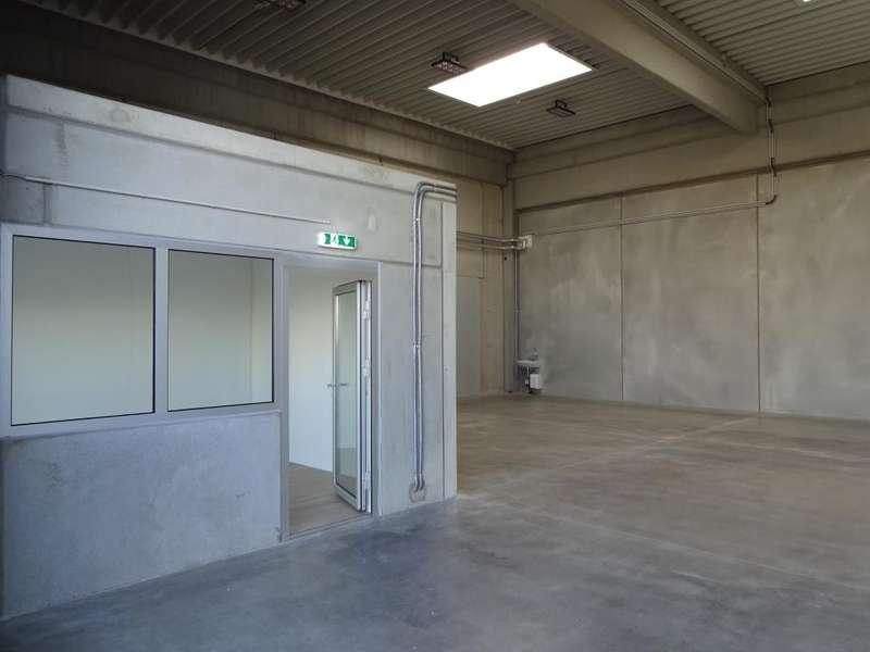 Halle in 2100 Korneuburg - 4