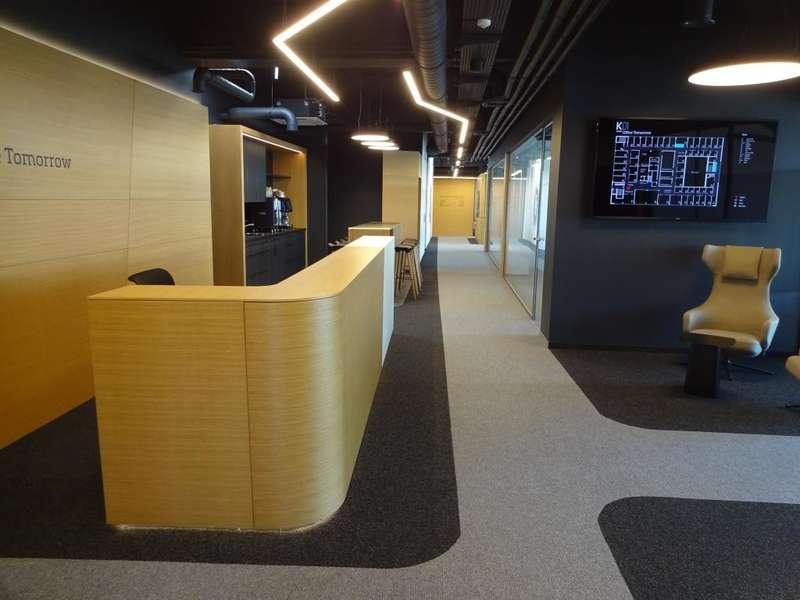 Büro in 2100 Korneuburg - 2