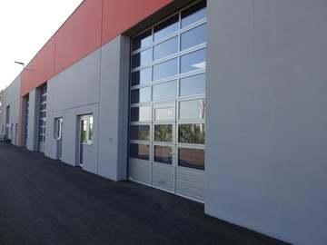 Halle in Korneuburg /  Korneuburg