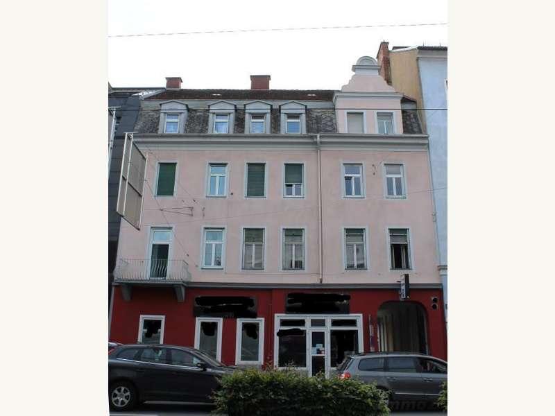 Mehrfamilienhaus in 8010 Graz - 1