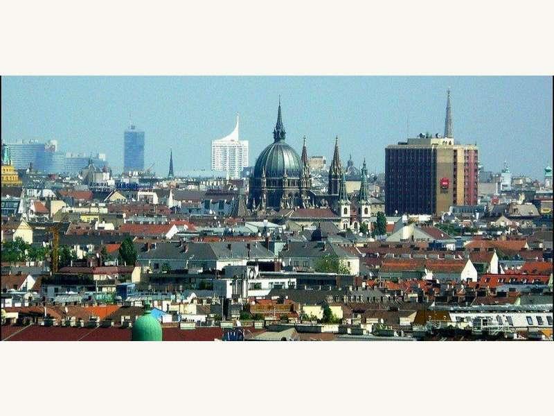 Büro in 1200 Wien - 3