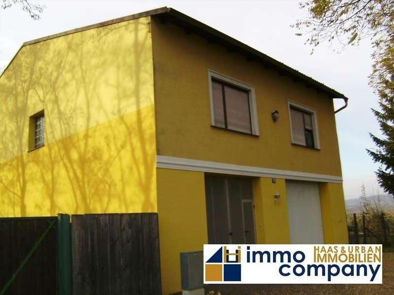 Einfamilienhaus in 2061 Hadres - 1