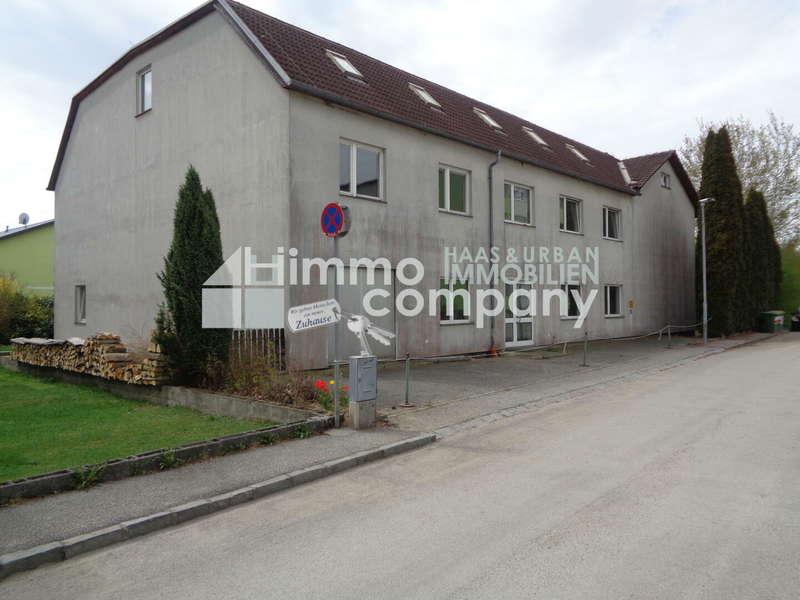 Mehrfamilienhaus in 3830 Waidhofen an der Thaya - 2