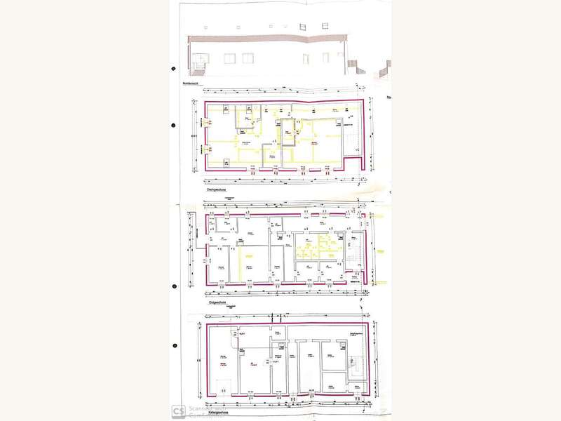 Mehrfamilienhaus in 2812 Hollenthon - 9