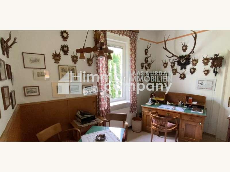 Einfamilienhaus in 8932 Weißenbach an der Enns - St. Gallen - 5