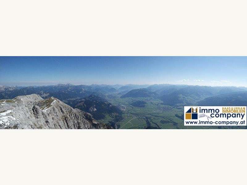 Eigentumswohnung in 8952 Irdning-Donnersbachtal - 1