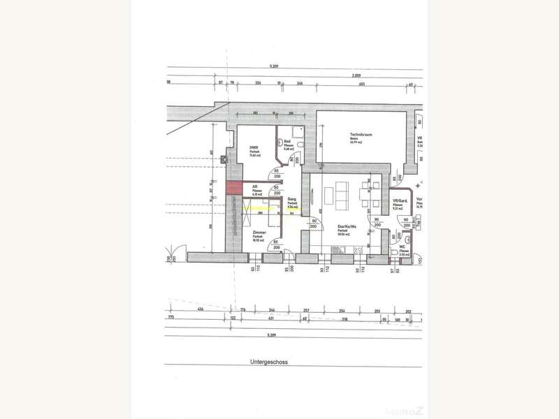 Eigentumswohnung in 9602 Unterthörl - 2