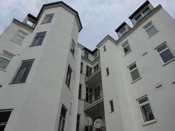 Renditeobjekt in Wien,Floridsdorf