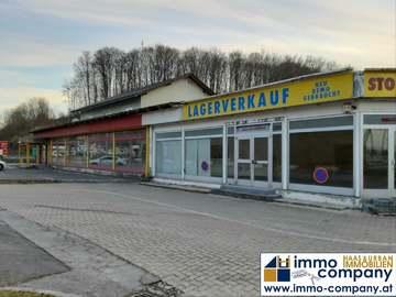 Geschäftslokal in Spielfeld /  Leibnitz