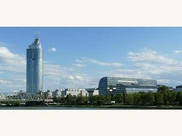 Büro in Wien /  1200 Wien - Brigittenau