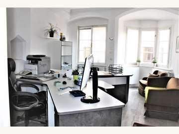 Büro in Hall in Tirol