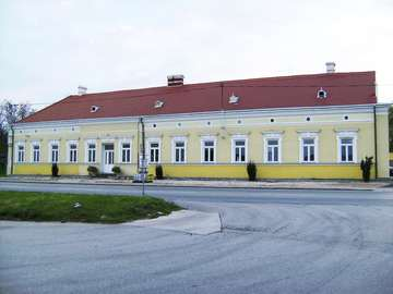 Einfamilienhaus in Suttenbrunn