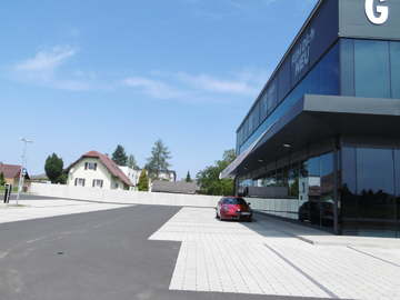 Büro in Leibnitz