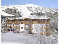 Eigentumswohnung in Katschberghöhe