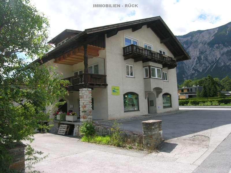 Dachgeschosswohnung in 6430 Ötztal-Bahnhof - 6