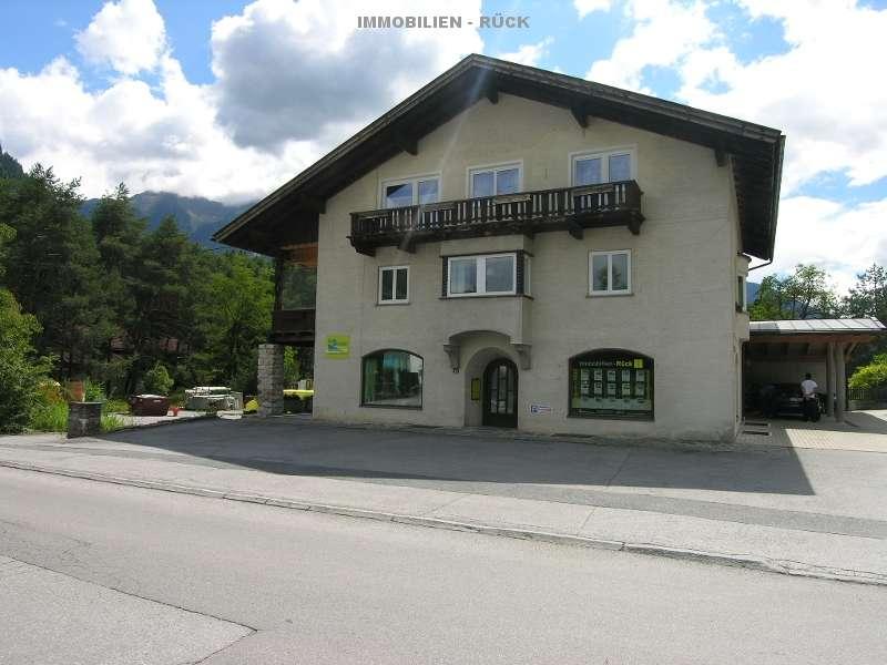 Dachgeschosswohnung in 6430 Ötztal-Bahnhof - 8