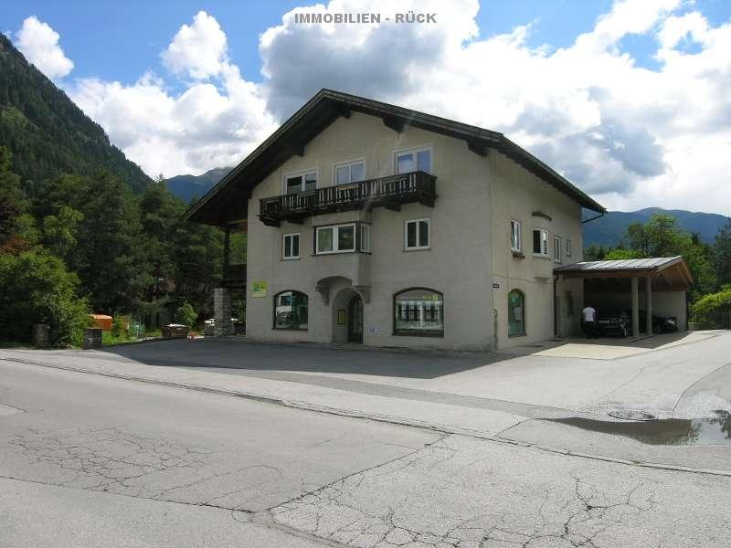 Dachgeschosswohnung in 6430 Ötztal-Bahnhof - 9