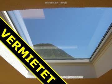 Dachgeschosswohnung in Ötztal-Bahnhof /  Imst