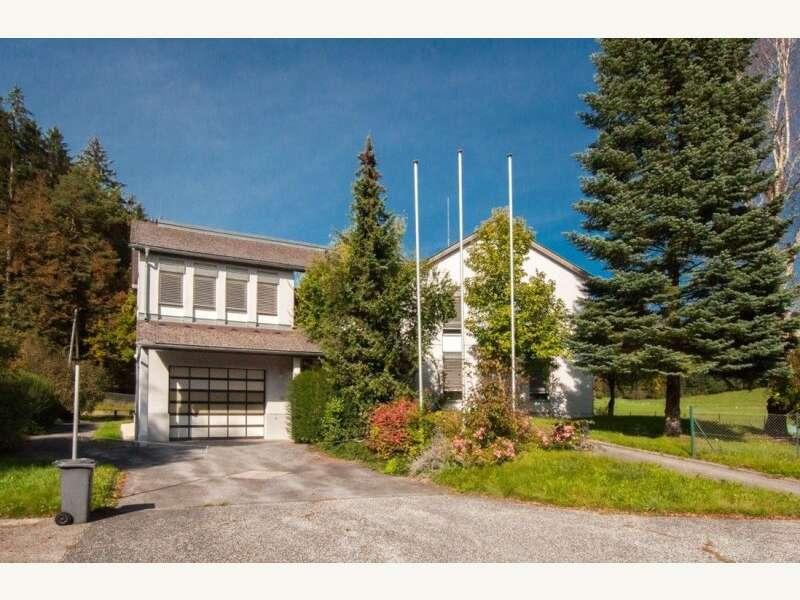 Bürohaus in 9150 Bleiburg - 1