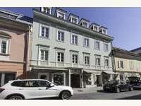 Geschäftslokal in Klagenfurt am Wörthersee