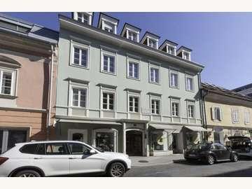 Bürohaus in Klagenfurt am Wörther See /